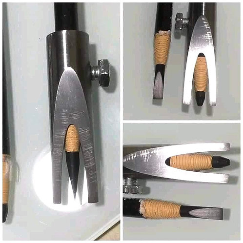 Brows Sharpie Pencil Sharpener