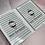 Thumbnail: 3D (0.07)   Mix tray of XXL fans 9-15mm