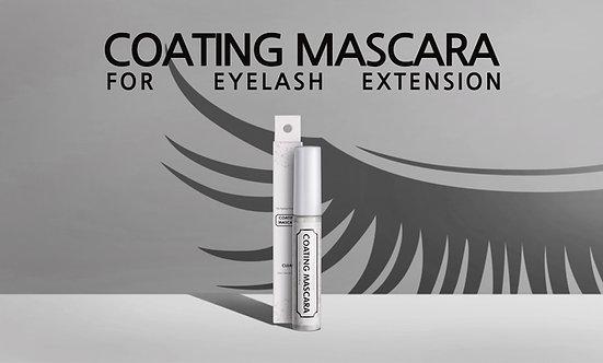 Coating Mascara Clear ( Sealant )