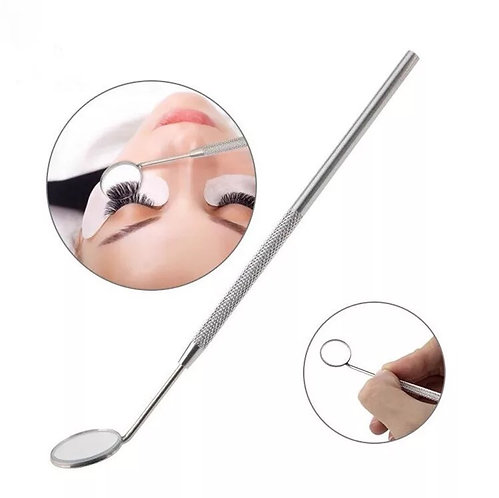 Eyelash Small Mirror