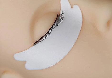 Microfoam Under Eyepatches - Medium Size ( pack of 25 pairs )