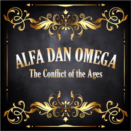 Alfa dan Omega (Serial - 8 buku)