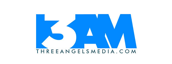 Three Angels Media Logo