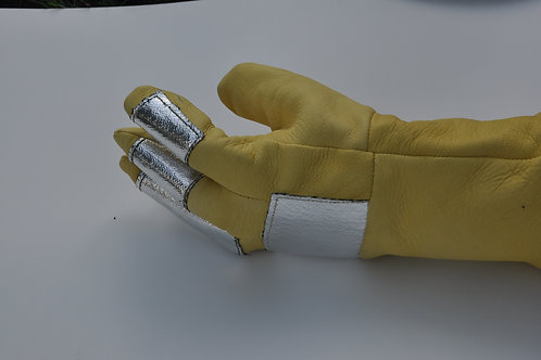 Custom Weld Republic Glove