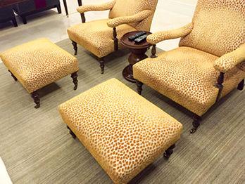 proyectos de decoración de alfombras