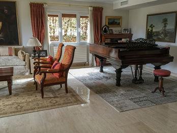 decoracion de alfombras