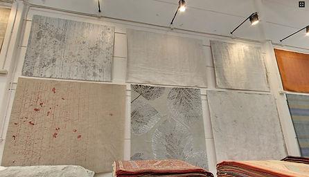 tienda de alfombras en europolis