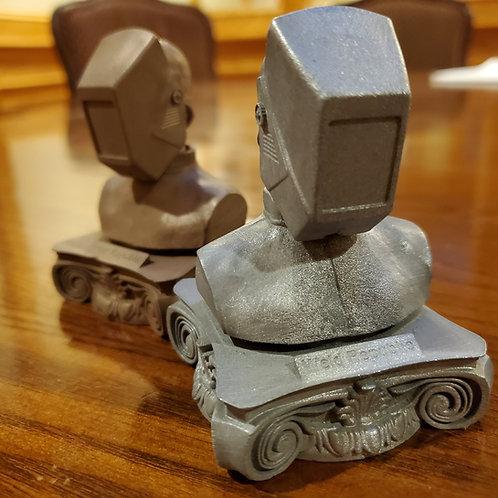 Welder Sculptures