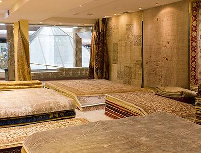 tienda de alfombras en pozuelo