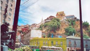 Le prix de la mise en tourisme : requalification & patrimonialisation à Valparaíso