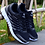 Thumbnail: New Sneakers Men Shoes Lightweight Walking Male Sneakers