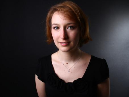 Anaïs Lefranc-Morin, de la mobilité à la transition écologique