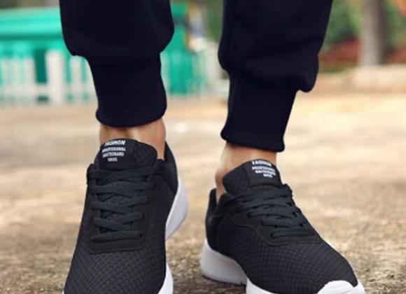 Shoes Men Tennis Sneakers Lightweight Krasovki