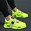 Thumbnail: Sooneeya Men's Vulcanized Shoes Sneakers Printed Shoes Buckle Casual Men's Boots