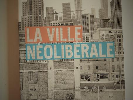 Lumière sur les visages urbains du néolibéralisme, par Gilles Pinson