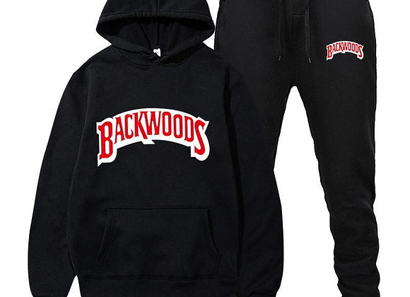 Backwoods tracksuit