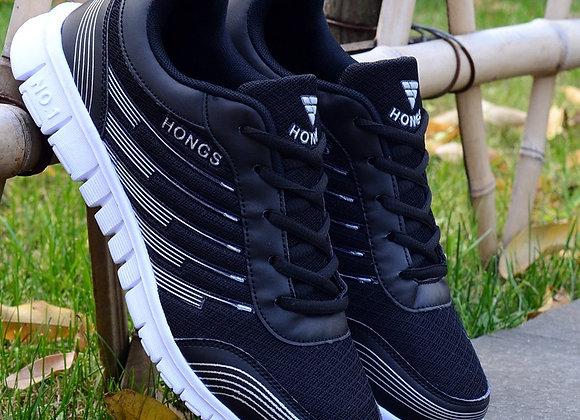 New Sneakers Men Shoes Lightweight Walking Male Sneakers