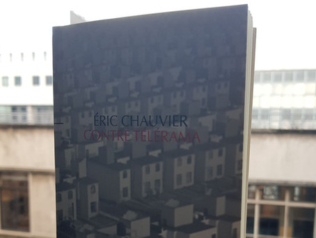 La France moche n'existe pas, avec Eric Chauvier