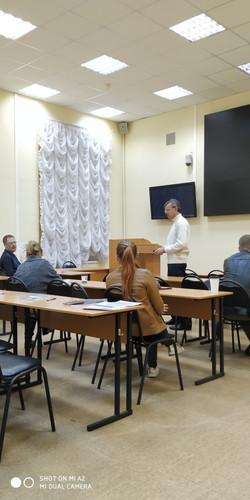 Курсы Октябрь 2018.2
