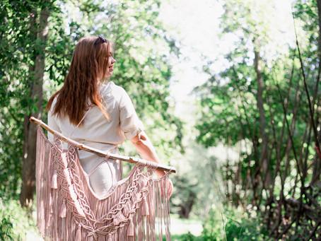 MEET THE MAKER: TINJA LAAKSOO (knottinja)