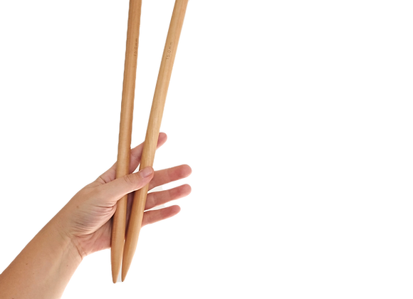 Knitting Needles 15