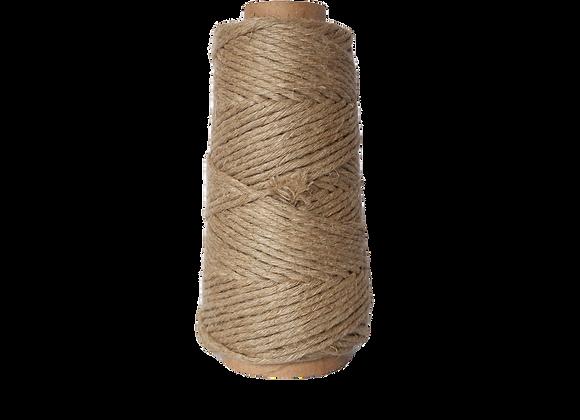 Natural Linen Yarn