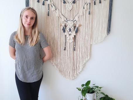 MEET THE MAKER: Sarianna Kuula (Tinypiney By SariannaK)