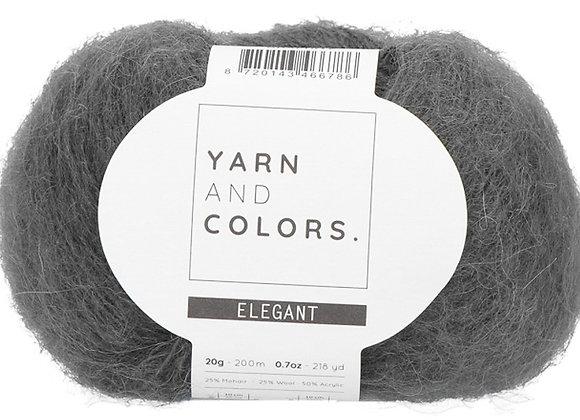 Yarn And Colors ELEGANT