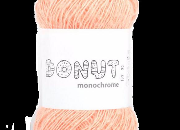 Donut Monochrome