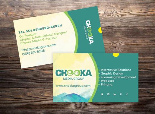 Why Do I Still Need Business Cards?