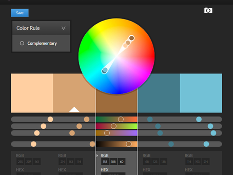 Get Your Colors Right with Adobe Color Tool