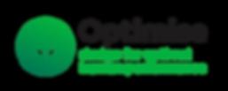 Optimise Ltd, design for optimal human performance (Logo)
