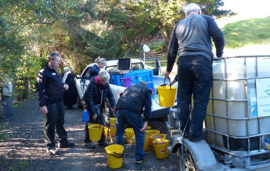 Managing our Freshwater Ecosystems