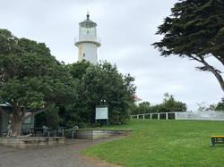 Tiritiri Mitangi Lighthouse