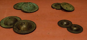 Zills from 2033 - 1300 BC