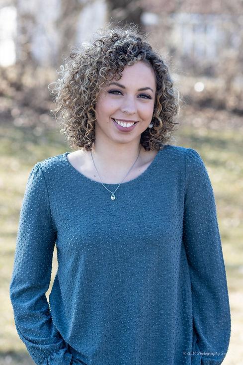 Kaitlyn Unger