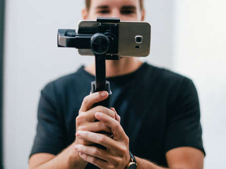 7 Essentials for Filming with your iPhone