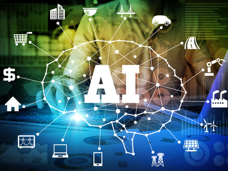 How Artificial Intelligence (AI) will improve independent living for people with disabilities.
