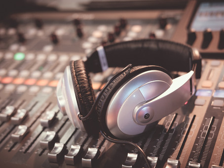 Autism: How To Jump Start Your Career in Sound Design