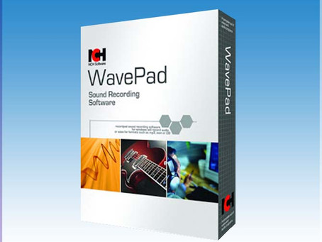 Autism: How WavePad Software makes it easy to become a Sound Editor