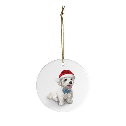 Rocky - Ornament