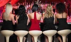 Recrutement d'hotesse au Bar à Champagne Le Cloé à Lyon 5
