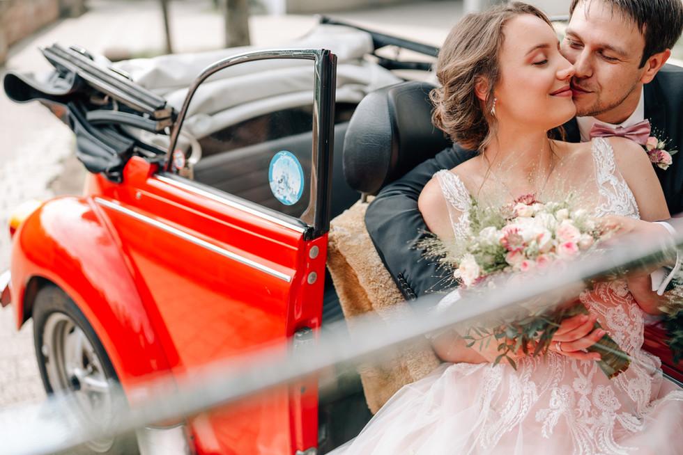 Brautpaarshooting Nürnberg