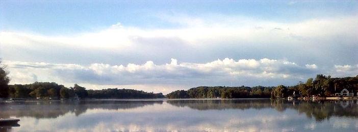 DEB BARLOW LAKE