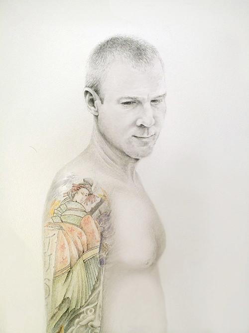 Justin - Graphite and Colored Pencil.jpg