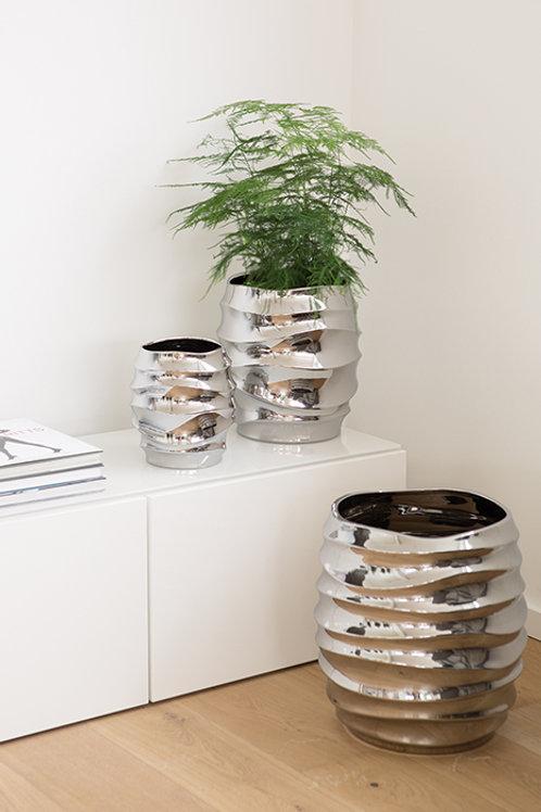 FABIA Vase-Übertopf