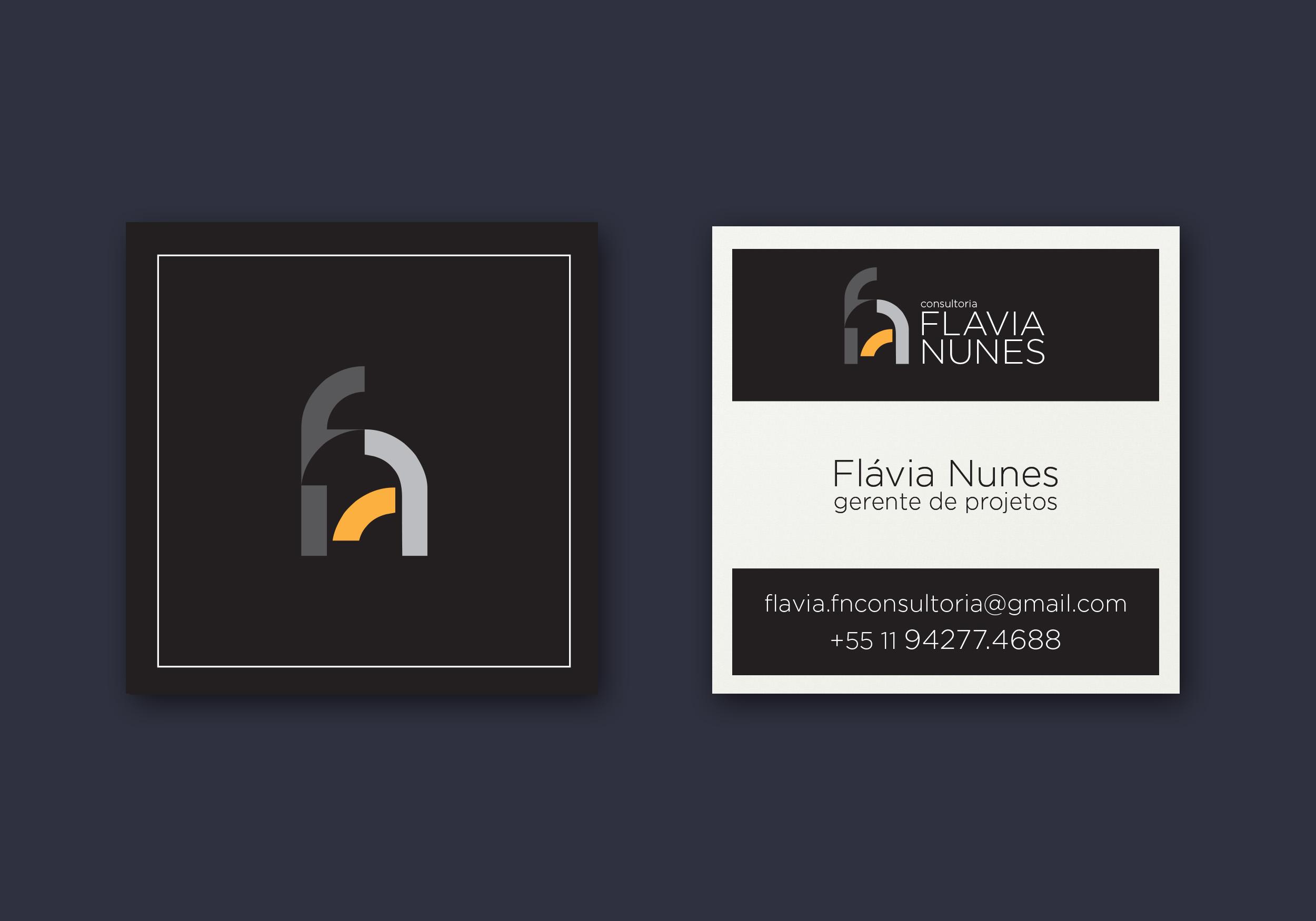 Logotipo e Cartão