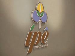 Logotipo (layout apresentado)