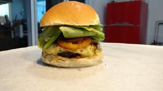 Noite de Hambúrgueres