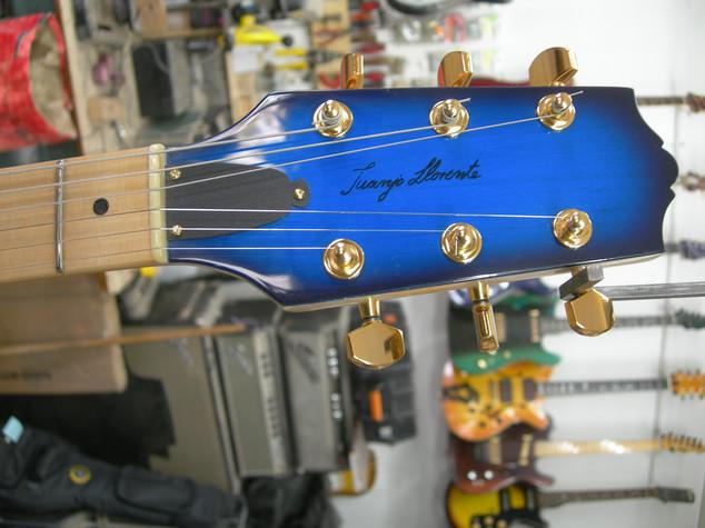 nuevas guitarras sin catalogar incluida